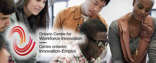 New Ontario Centre for Workforce Innovation