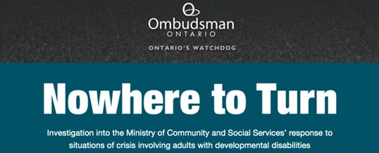 News on the Ombudsman's Report
