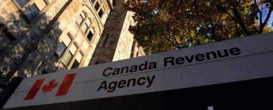 CRA Denies Disability Tax Credit
